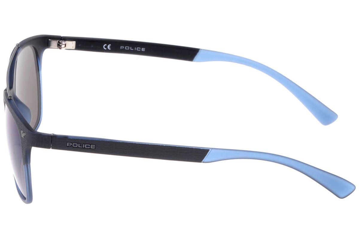 Óculos de Sol Masculino Police Game 5 SPL 161