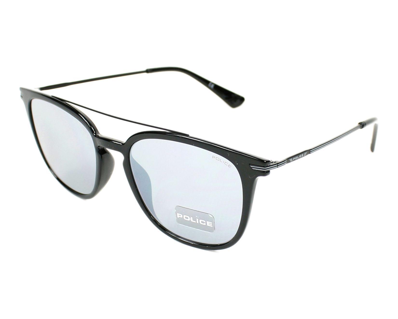 Óculos de Sol Masculino Police Highway Two 2 SPL 360