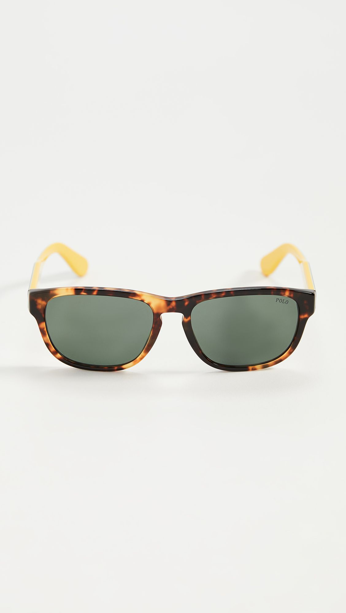 Óculos de Sol Masculino Polo Ralph Lauren PH4158 Havana