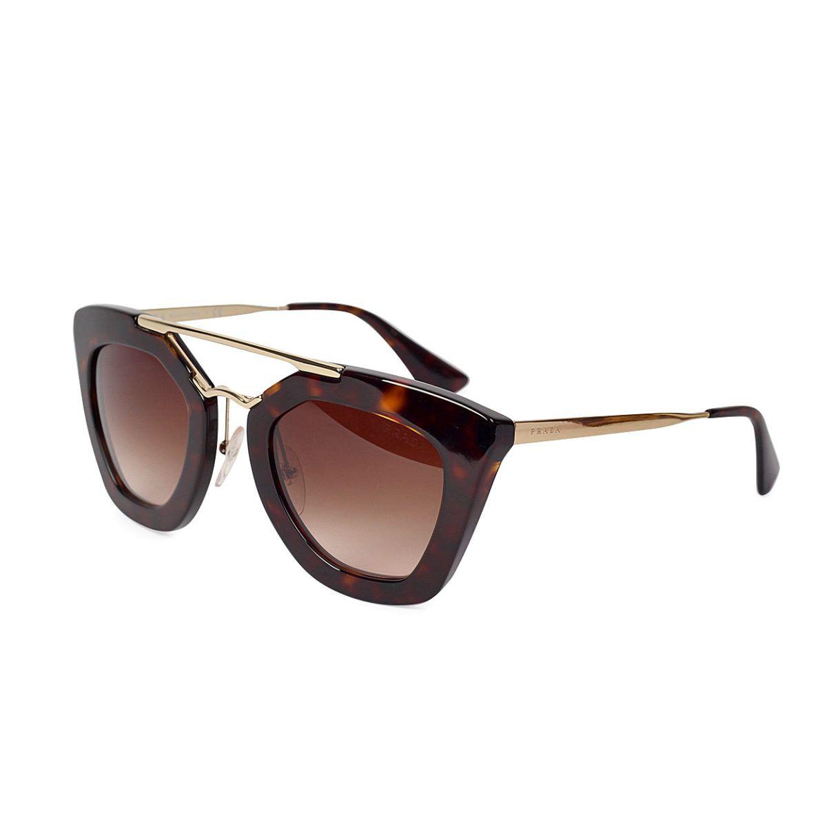 Óculos de Sol Feminino Prada Cinemá SPR 09Q