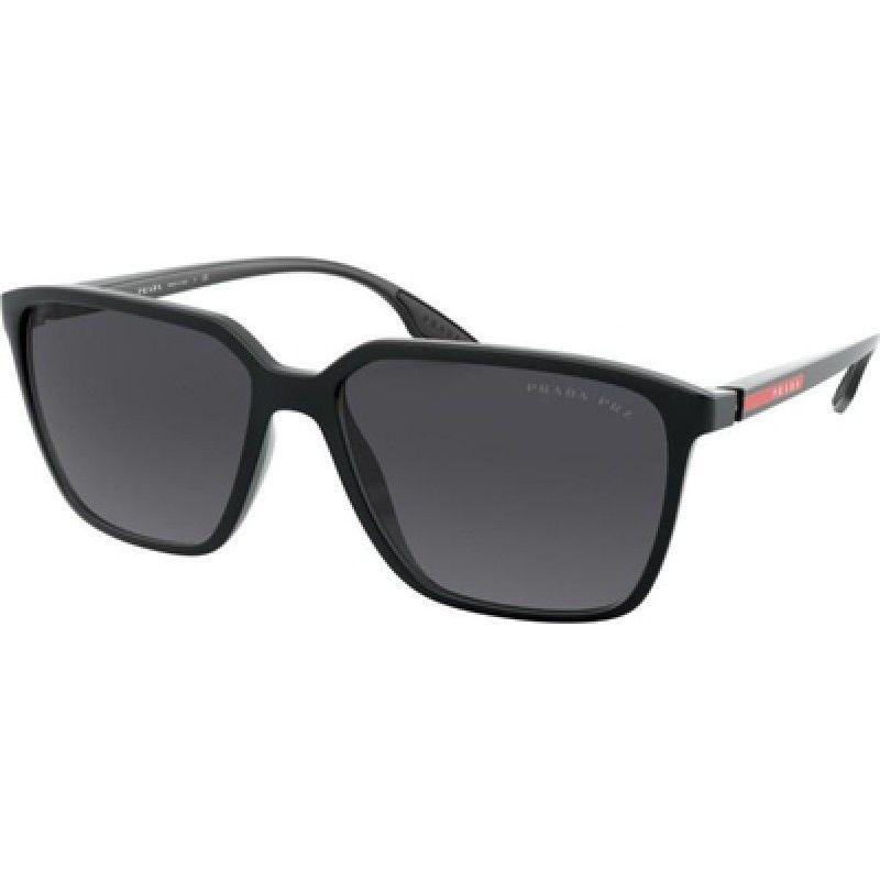 Óculos de Sol Masculino Prada Linea Rossa SPS 06V