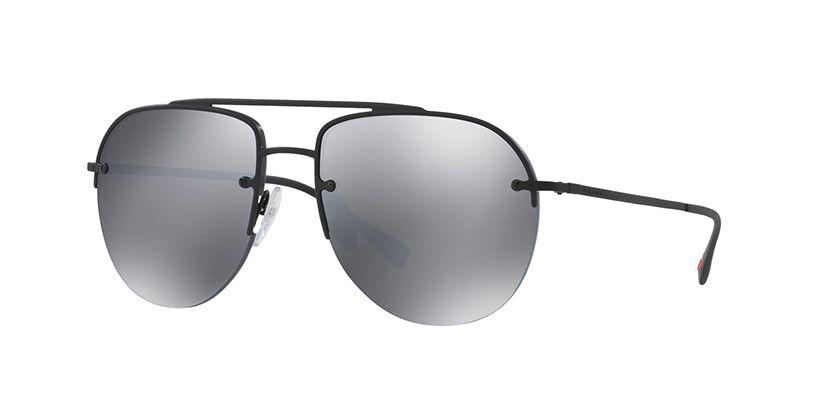 Óculos de Sol Masculino Prada Linea Rossa SPS 53