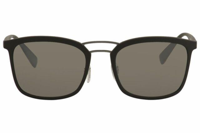 Óculos de Sol Masculino Prada Linea Rossa SPS 55R