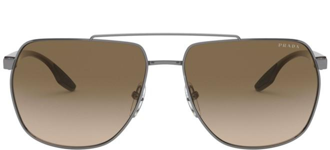 Óculos de Sol Masculino Prada Linea Rossa SPS 55V