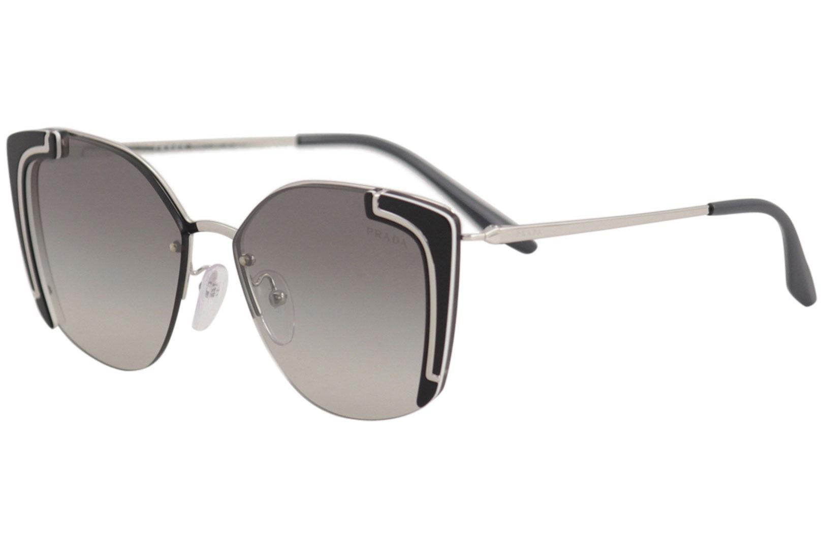 Óculos de Sol Feminino Prada Ornete SPR 59V