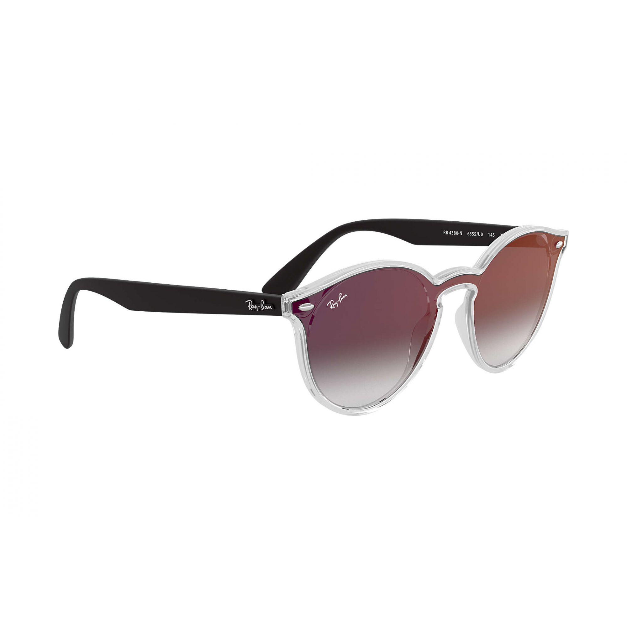 Óculos de Sol Unissex Ray-Ban Blaze RB4380-N