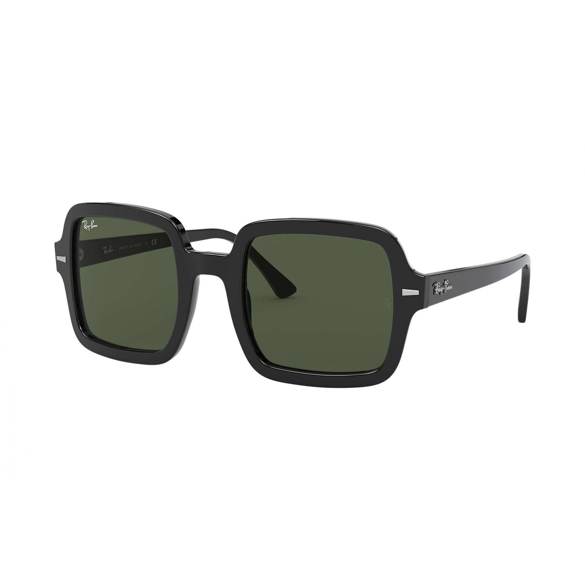 Óculos de Sol Feminino Ray-Ban RB2188 Preto