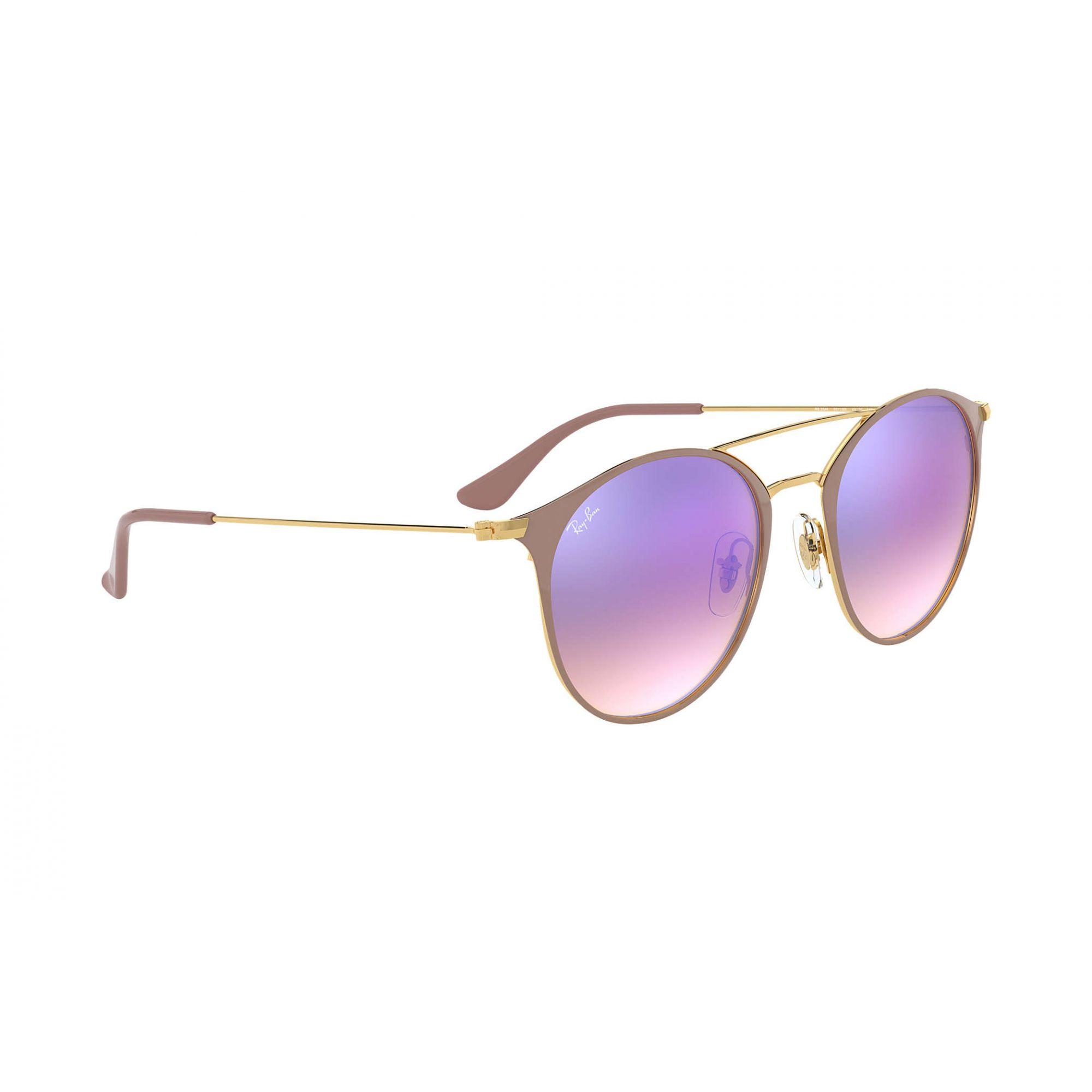 Óculos de Sol Ray-Ban RB3546 Espelhado Azul