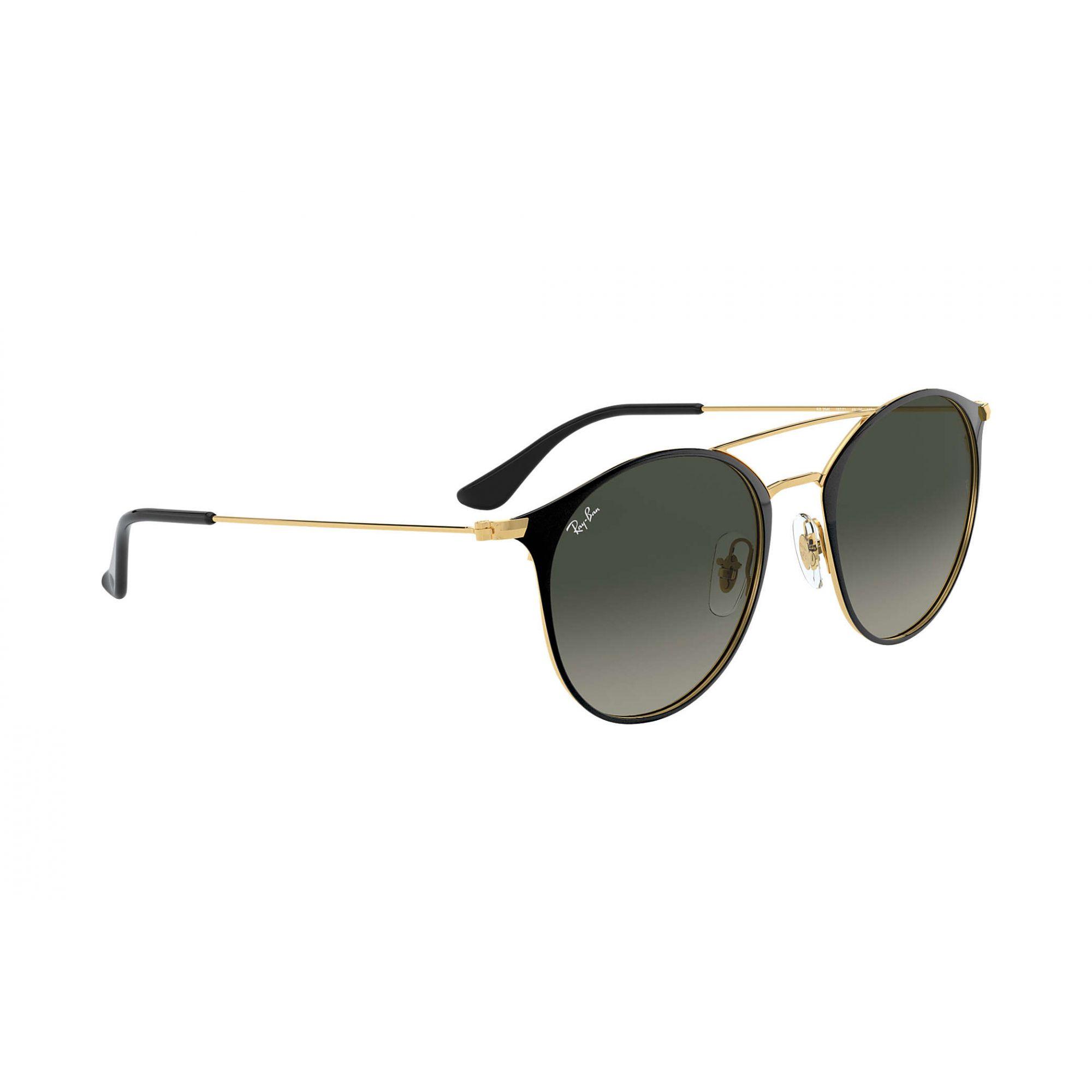 Óculos de Sol Ray-Ban RB3546 Preto