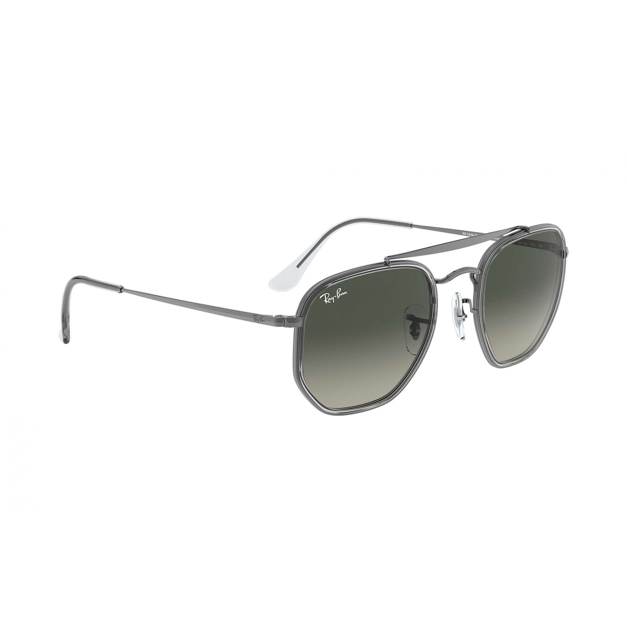 Óculos de Sol Ray-Ban The Marshal II Cinza