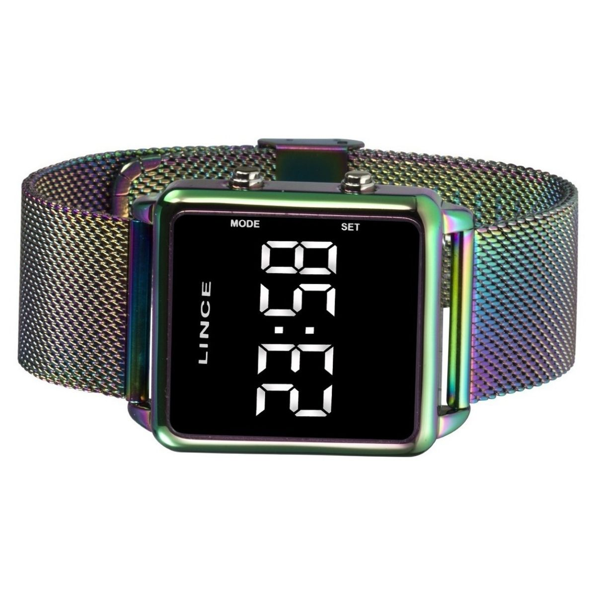 Relógio Feminino Lince  MDT4619L