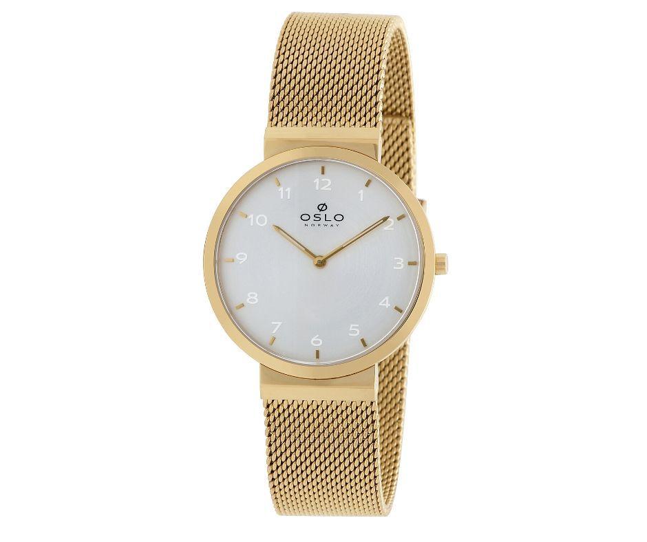 Relógio Feminino Oslo OFGSSS9T0007