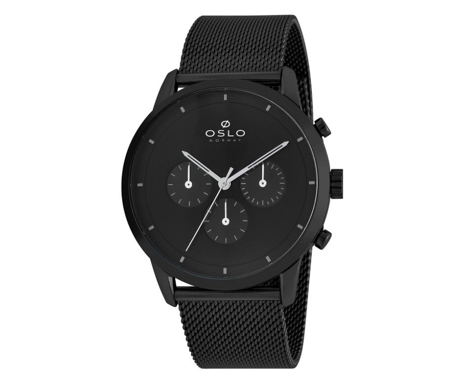 Relógio Masculino Oslo OMPSSCVD0001