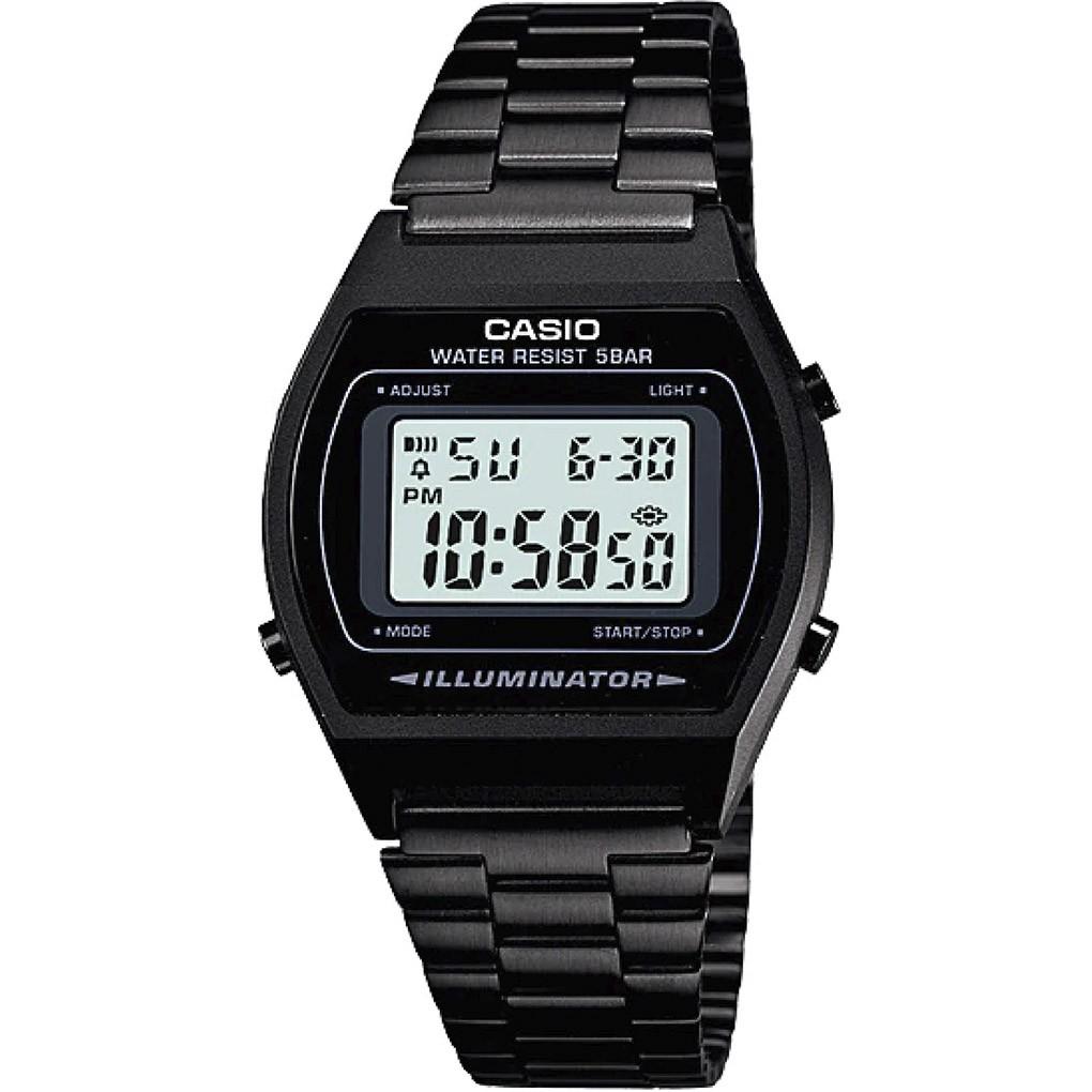 Relógio Unissex Casio B640