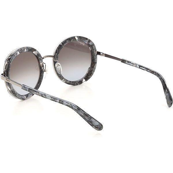 Óculos de Sol Salvatore Ferragamo SF164S