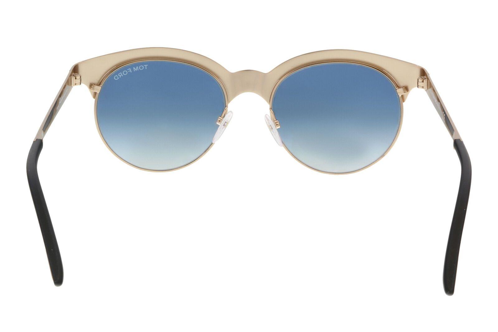 Óculos de Sol Tom Ford Angela  TF 438