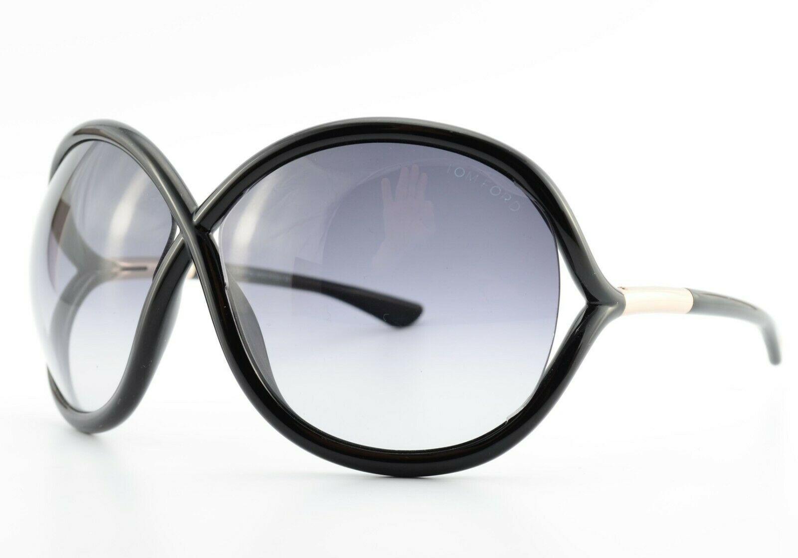 Óculos de Sol Tom Ford Francoise TF 272