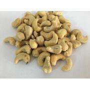 Castanha de Caju Crua Sem Sal W2 - 500gr à 5kg