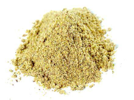 Pistache Cru - Moído Farinha - 500gr à 5kg