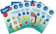ED21020 Coleção Desenvolvimento da Inteligência para LOGICO PICCOLO