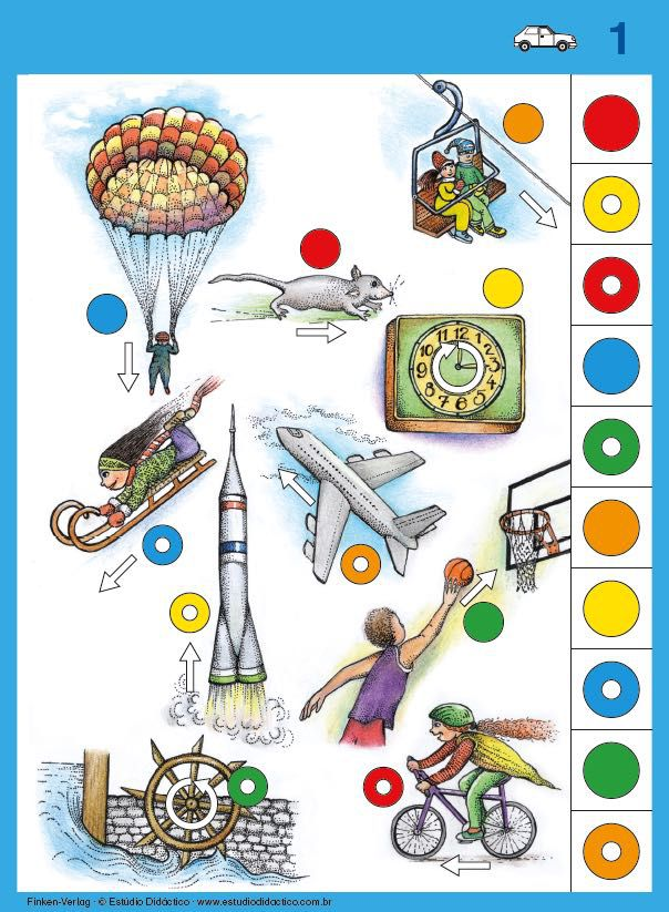 ED21010 LIVRO Desenvolvimento do raciocínio lógico e cognitivo com LOGICO PICCOLO