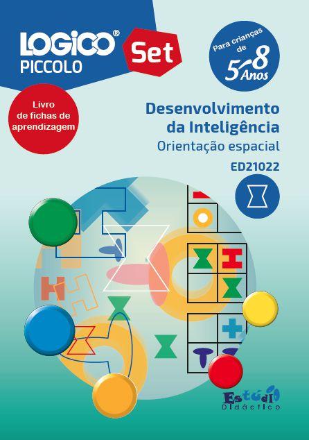ED21022 Livro Orientação Espacial