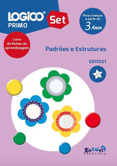 ED11021 Livro Padrões e Estruturas