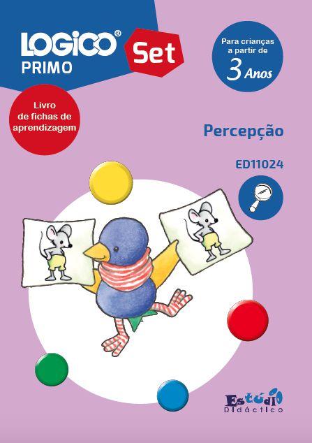 ED11024 Livro Percepção