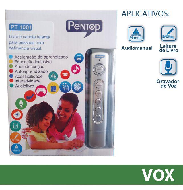 PT1004 PENTOP VOX