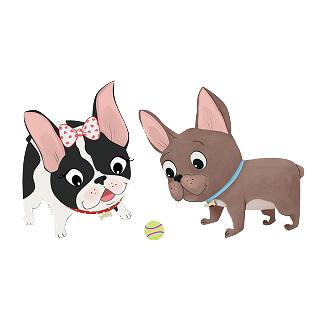 Assinatura Cães Filhotes