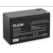 Bateria Selada De Chumbo Vrla 12v Alarme Elgin