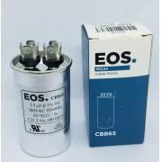 Capacitor 15MFD 380V EOS