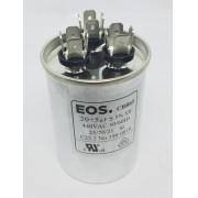 Capacitor 20MFD 440VAC EOS