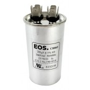 Capacitor 30µF ±5% - 380 VAC