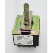 Chave Seletora Ar Condicionado Consul Csv -716 10 001009141  Original