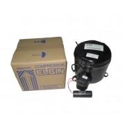 Compressor Elgin 1/12 Hp R134 220v 60hz Enl20e
