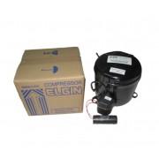 Compressor Elgin 1/8 Hp R134 220v 60hz Enl40e