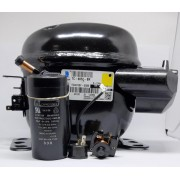 Compressor Tcw410y - Tecumseh 1/3 Hpr134 Blend Baixa 1070 Btus  220v