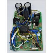 Placa Condensadora 24.000 Btus inverter Fria HVFE24B2IA Elgin
