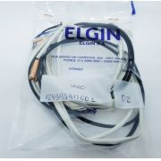 Conjunto De Sensores Temperatura 9000 A 30000 Btus Inverter ELGIN