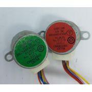 Motor de Aleta direcionadora Vertical e Horizontal Komeco Inverter KOHI24QC BB (usado)