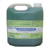 Detergente De Uso Geral Domestico Limpeza Industrial