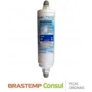 Filtro Água Externo Side By Side Brastemp 326023173 Original