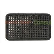 Filtro Antiodor Desodorizador Refrigerador Brastemp 326062518