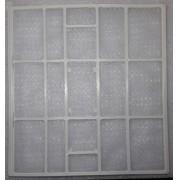Filtro Evaporadora 12.000 Btus Agratto Eco Ecs12 Original