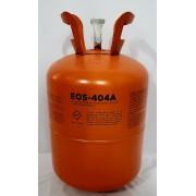 Gás Refrigerante R404a Cilindro 10,9KG EOS