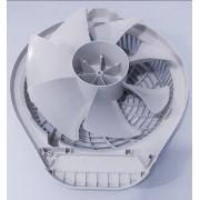 Hélice & Tampa Condensadora 9.000 A 12.000 Btus Agratto Fit e Eco Original