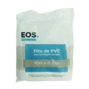 Kit 10 Fita PVC Eos + 10 Fita Aluminizada
