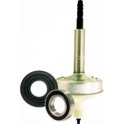 Kit Mecanismo + 1 Rolamento + 2 Retentor Lavadora Consul Cwc22 Cwl08 Cwe06 BWB08A