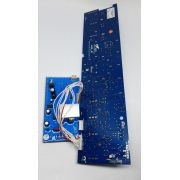 Kit Placa De Potência + Interface Brastemp Bwl09 W10540663  - Alado